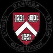 Harvard Class of 2006 Logo
