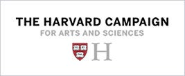The Harvard Campaign for FAS