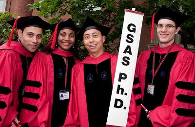 GSAS Facts | Harvard Alumni