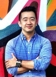 Harvard in Tech Executive Director Ben Wei