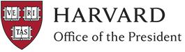 Harvard Office of the President
