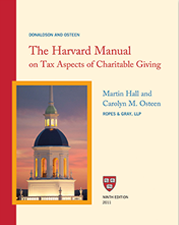 The Harvard Manual