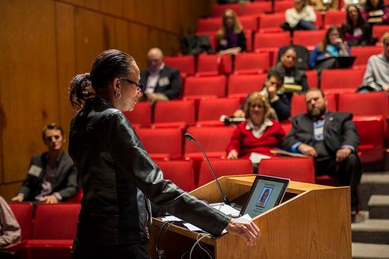 Cheryl Dorsey AB '85, MD92, MPP92, Keynote Speaker