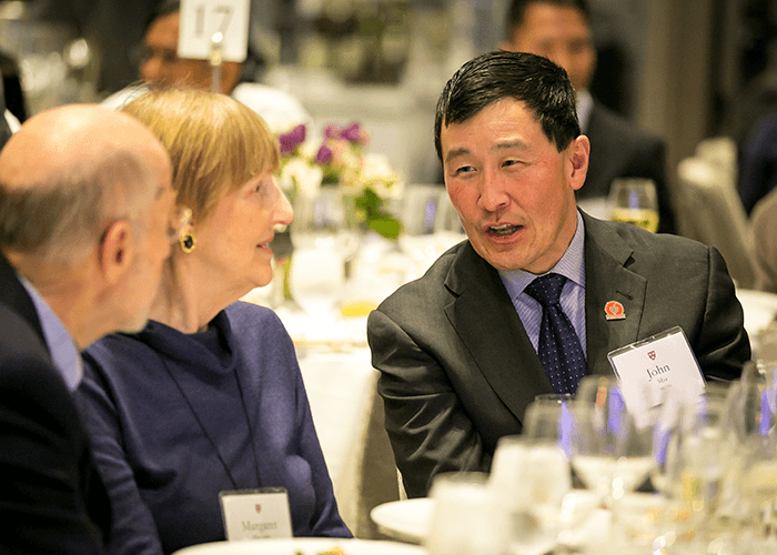 Family, Finance, and Philanthropy in San Francisco