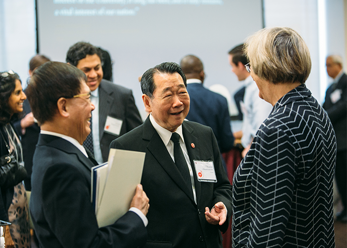 Global Advisory Council 2017