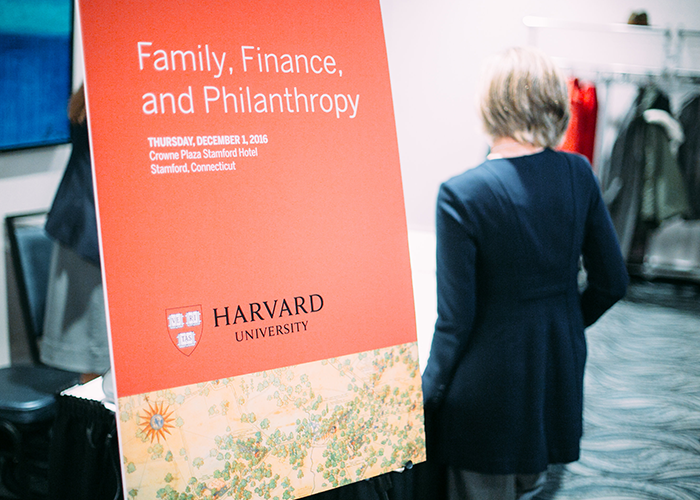 http://alumni.harvard.edu/Family%2C%20Finance%2C%20and%20Philanthropy%20in%20Stamford