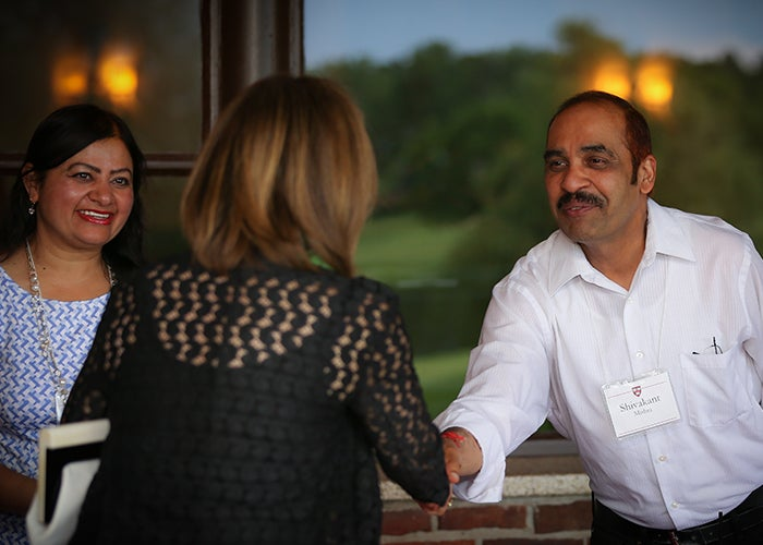 Family, Finance, and Philanthropy: Denver