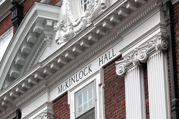 McKinlock Hall