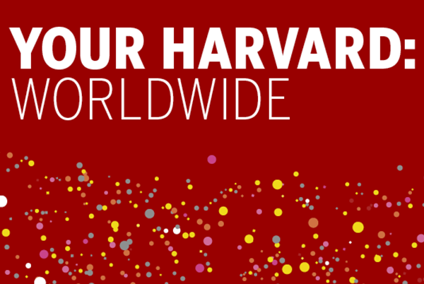 Your Harvard: Worldwide