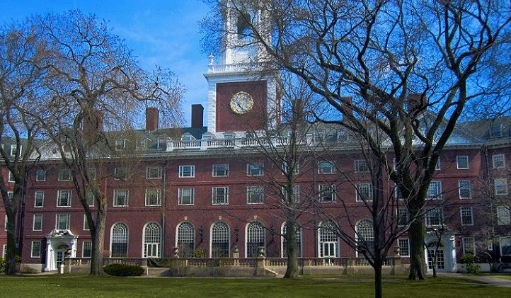 Harvard Style Essay