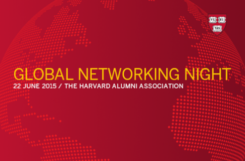 Global Networking Night