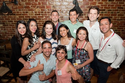 HAA Shared Interest Group 2017 Reunion Events