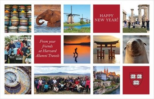Happy New Years Travelers