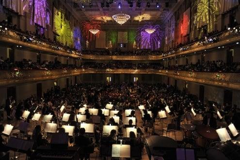 The Boston Pops Orchestra