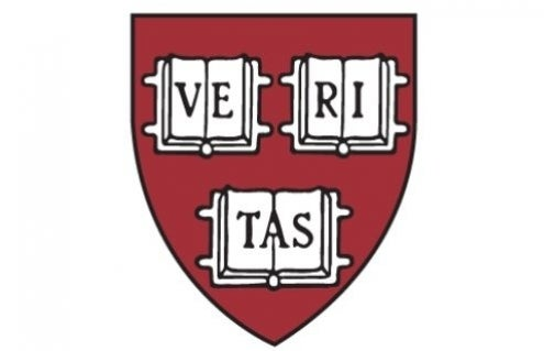 Harvard Vertias Shield