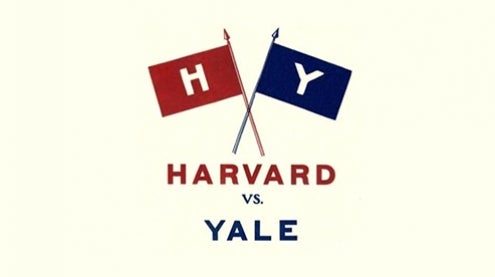 The Game: Harvard vs. Yale