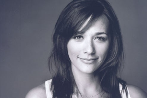 Class Day Rashida Jones