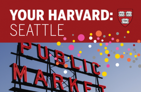 Your Harvard: Seattle