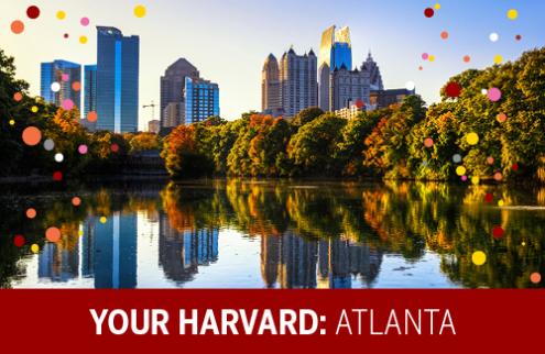 Your Harvard: Atlanta
