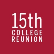 15th Reunion