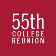 55th Reunion