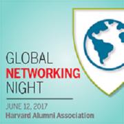 Harvard Alumni Association Global Networking Night June 12, 2017