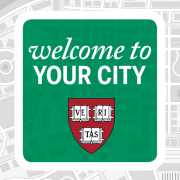 Welcome to Your City Teaser Image