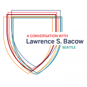 A Conversation with Lawrence S. Bacow Seattle