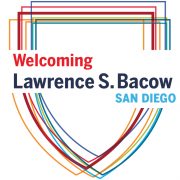 Welcoming Lawrence S. Bacow San Diego