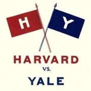 Harvard & Yale Logo