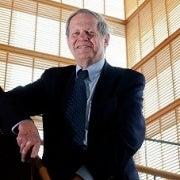 Professor Richard N. Cooper Harvard University