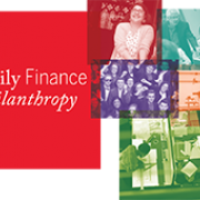 Family, Finance, and Philanthropy in New York City