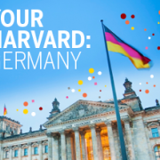 Your Harvard: Germany
