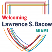 Welcoming Lawrence S. Bacow Miami