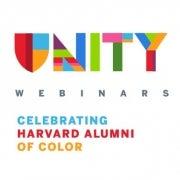 Unity Webinar Logo