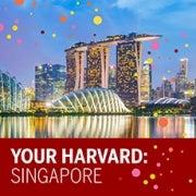 Your Harvard: Singapore