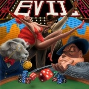 HPT 169: Casino Evil poster