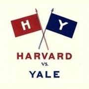 Harvard Yale Game