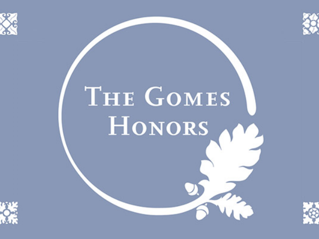 The Gomes Honors