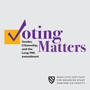 Voting Matters Image