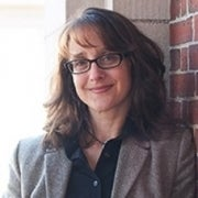 Professor Caroline Light