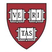 Harvard veritas shield