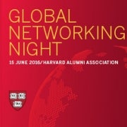 Global Networking Night