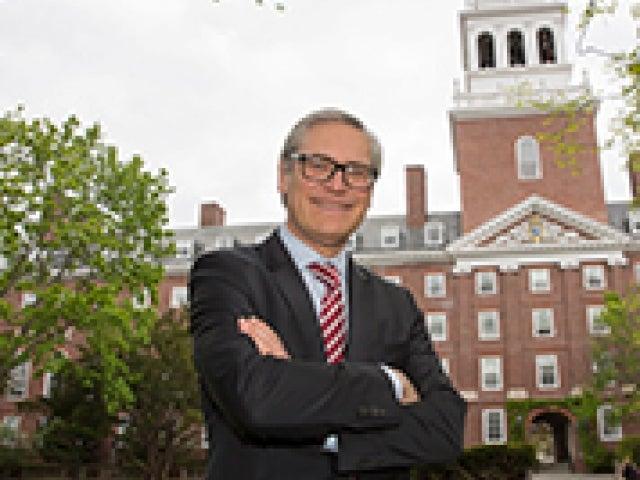 Alexander Otto '90, MBA '94