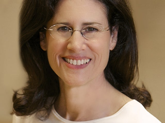 Carol Fishman Cohen MBA'85