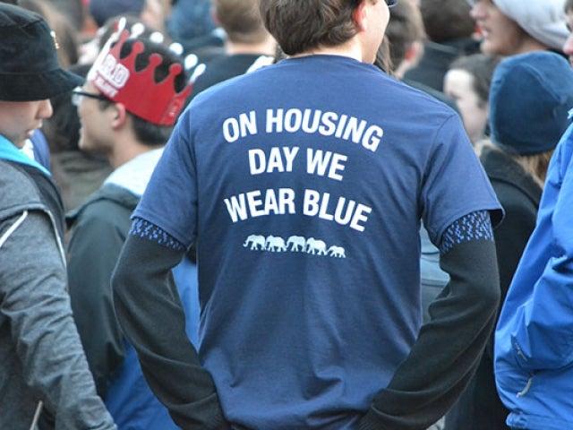 Housing Day 2015