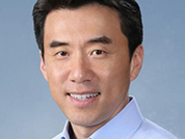 David Eun '89, JD '93