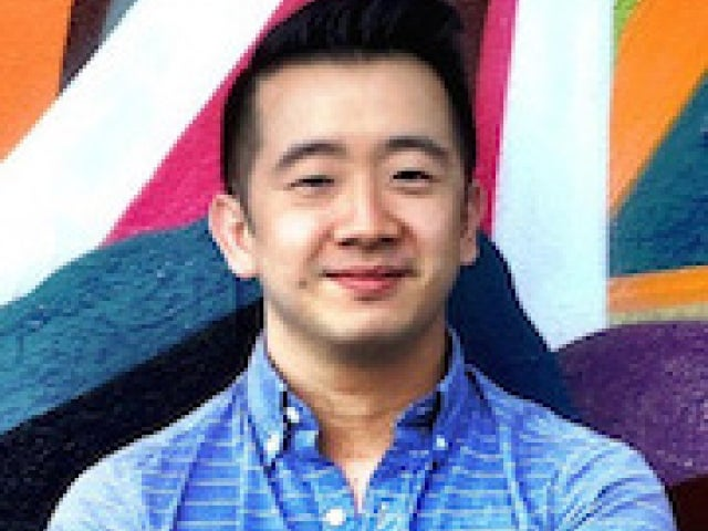Harvard Alumni in Tech Executive Director Ben Wei