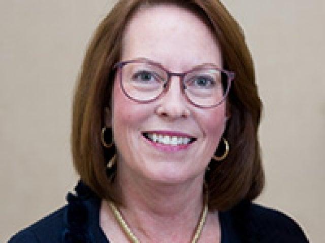 Karen Van Winkle AB '80