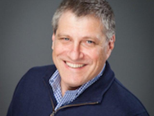 Harvard Alumni in Healthcare President Keith Gross